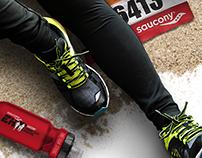 Saucony - Egmond Halve Marathon
