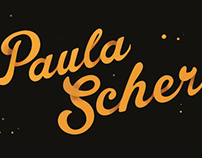 Paula Record Cover