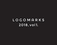 Logofolio 2018, vol.1