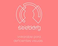 Seeborg - Wearable para deficientes visuais