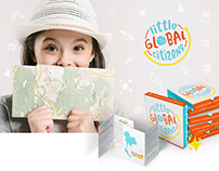 Little Global Citizens Rebranding