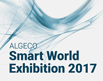 ALGECO – Smart World Exhibition 2017