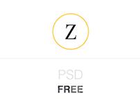 FREE. Z. Clean Design