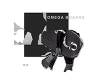 AD - OMEGA BOARDS 2K18