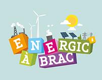Energic' A Brac'