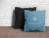 Identity Design for Bioweaves, India