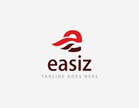 Easiz - Logo Design Template