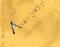 Anarchist Cookbook Cover
