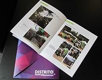 Informe Bazar Distrito Medellinnovation