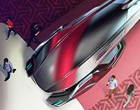 Mercedes-Benz 'ALFRED'
