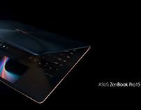ASUS-Zenbookpro CF