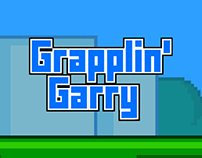 Grappling Garry - Game