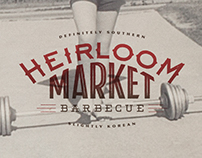 Heirloom Market Barbecue