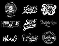// Logos N°1 //