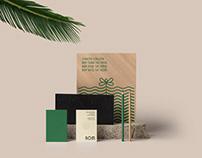 Nôm | Branding