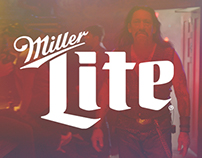 Miller Lite: Don't Mess with Miller Time