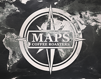 Maps Coffee Roasters