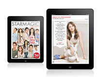 Starmagic Catalogue 2011 iPad Edition