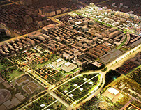 Urban Design Work