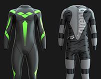 Arena suits