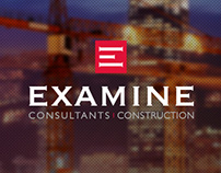 Examine Consultants Construction