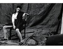 Elegant magazine LA