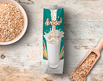 Packaging / Avena