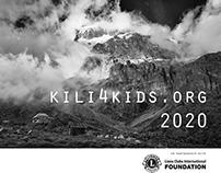 "Charity Shoot for Lions Club ""Climbing Kilimanjaro"""
