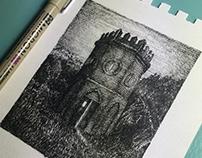 Little drawings 2015