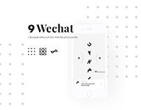 9 Wechat