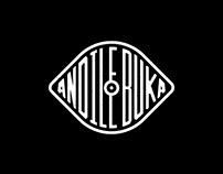 Andile Buka Logo Design
