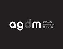 ASOSIACIÓN GUITARRÍSTICA DE MEDELLÍN