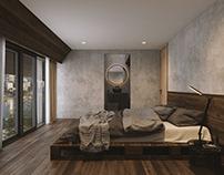Bed room Dalat