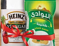 Bawadi & Heinz