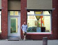 Von Galeeren und Galerien