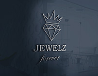 Design a Logo for Jewelz