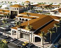 DUKUM Commercial Center , Oman
