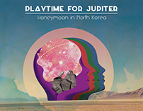 Playtime For Jupiter EP