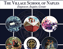 Brochure - The Village School