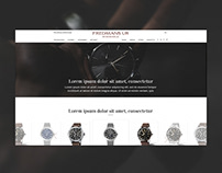 Watch - Large online watch store