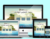 AIOS system Responsive Website