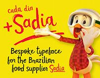 Cada Dia + Sadia