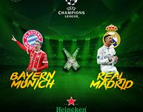 Jobi - Soirée Champions League