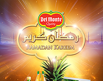 Del Monte Ramadan Campaign