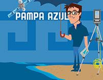 ¿Qué hace un Meteorologo? - PAMPA AZUL