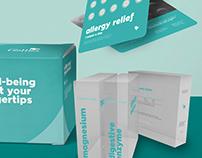 Fettle - Healthcare Branding (2018)