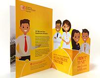 Sengkang General Hospital Brochure