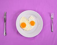I Hate Eggs