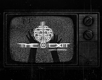 The Exit escape room game