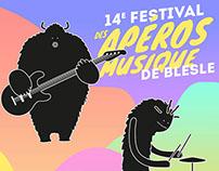 Festival Apéros Musique